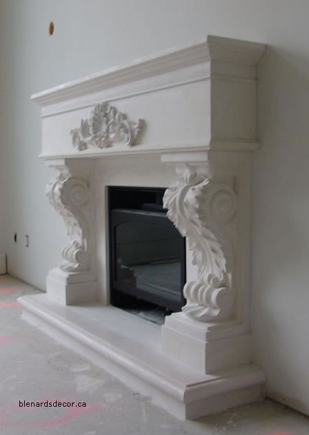 Image Result For Fireplace Mantels Images